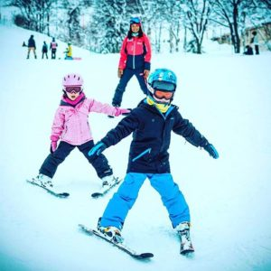 Experience tailored and private ski and snowboard lessons with our experienced instructors and coaches.
