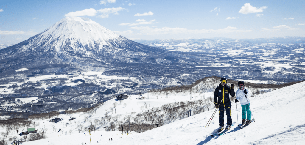 Enjoy a private ski lesson with an instructor from our esteemed international team of instructors and guides