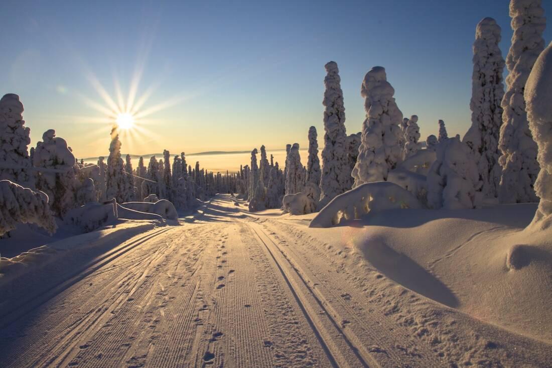 How to pack for Hokkaido Alpine Weather Skiing & Snowboarding