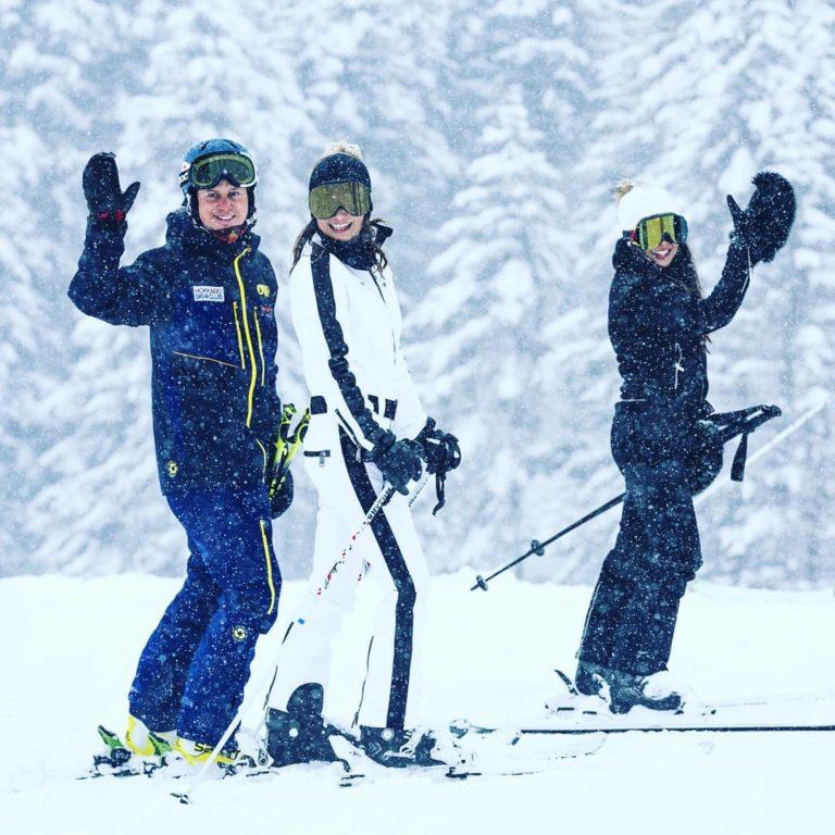 Hokkaido Ski Club Instructors