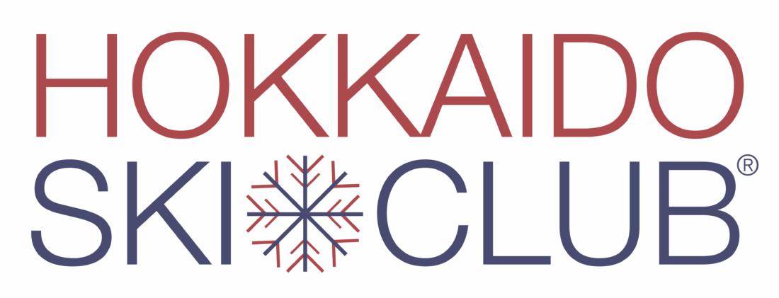 Hokkaido Ski Club Logo