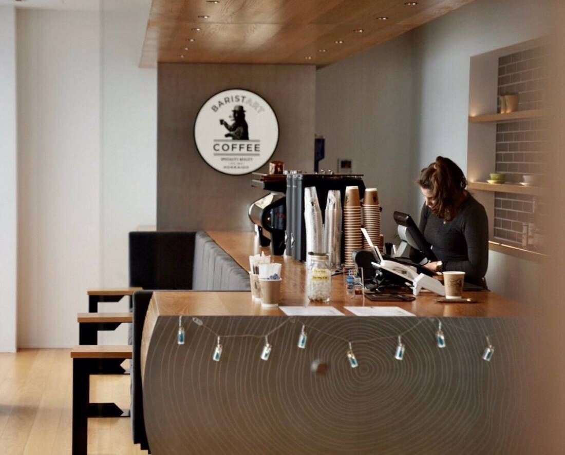 Sapporo coffee institution Barista Art opens a shop in Niseko